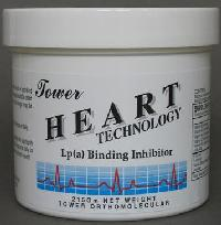 6 Jars Tower HeartTechnology @ Wholesale (Half case)